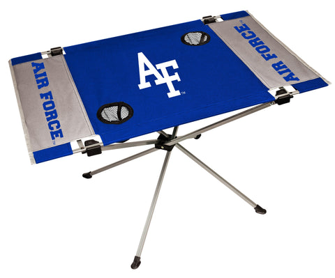 Air Force Falcons Table Endzone Style