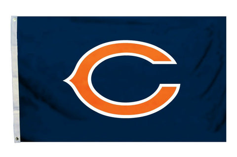 Chicago Bears All Pro 3x5' Flag