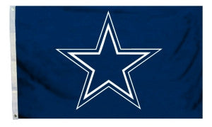 Dallas Cowboys All Pro 3x5' Flag