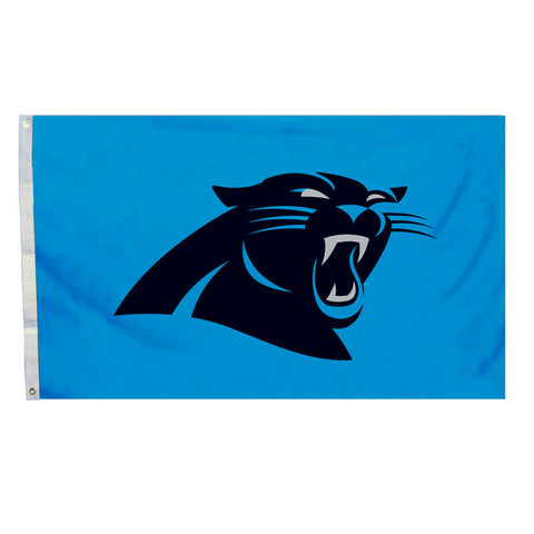 Carolina Panthers All Pro 3x5' Flag