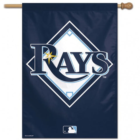 Tampa Bay Rays Banner 28x40