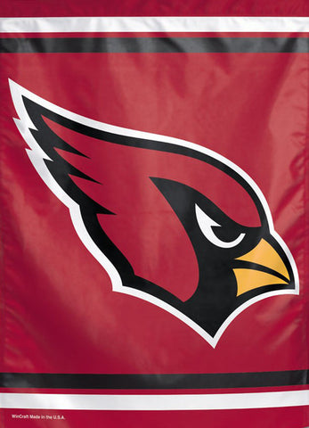 Arizona Cardinals Garden Flag 11x15""