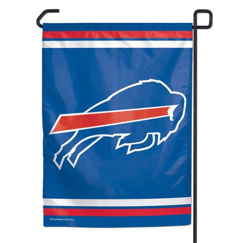 Buffalo Bills Garden Flag 11x15""