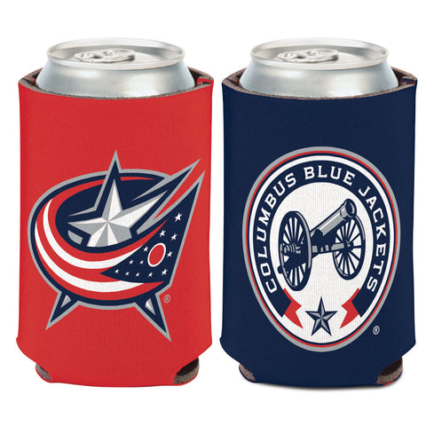 Columbus Blue Jackets Can Cooler