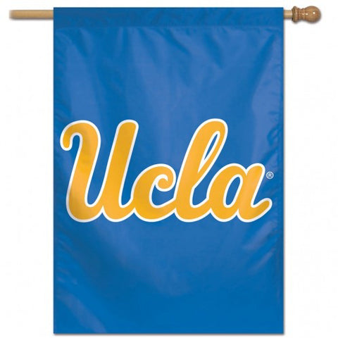 UCLA Bruins Banner 28x40 Vertical