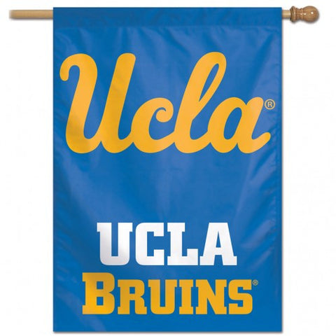 UCLA Bruins Banner 28x40 Vertical Second Alternate Design