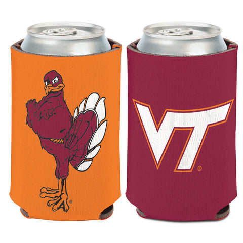 Virginia Tech Hokies Can Cooler