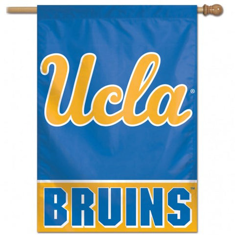 UCLA Bruins Banner 28x40 Vertical Alternate Design