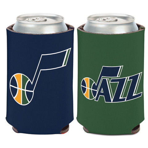 Utah Jazz Can Cooler