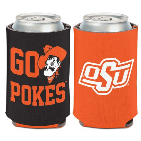 Oklahoma State Cowboys Can Cooler