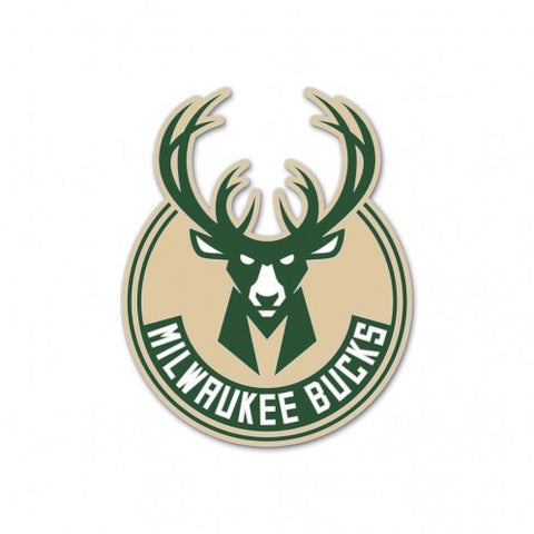 Milwaukee Bucks Collectors Pin