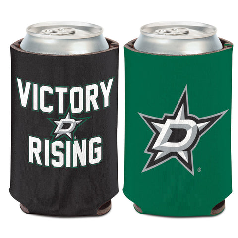 Dallas Stars Can Cooler Slogan Design
