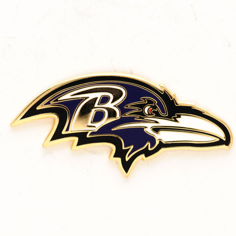 Baltimore Ravens Collectors Pin