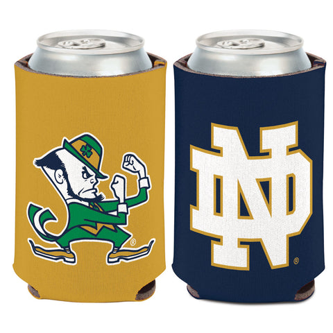 Notre Dame Fighting Irish Can Cooler