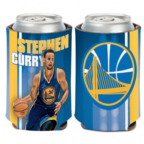 Golden State Warriors Can Cooler Stephen Curry