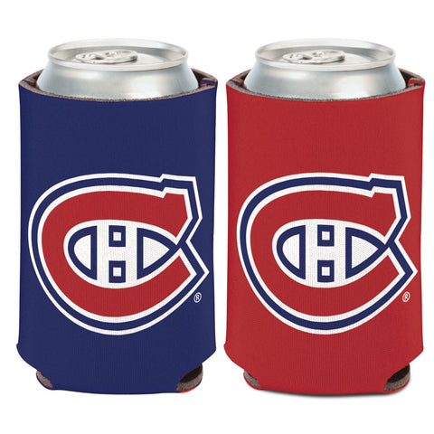 Montreal Canadiens Can Cooler