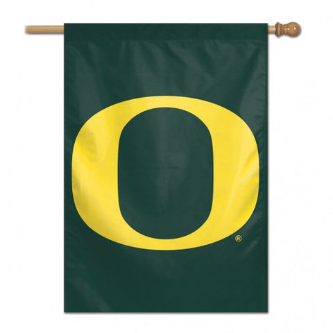 Oregon Ducks Banner 28x40 Vertical