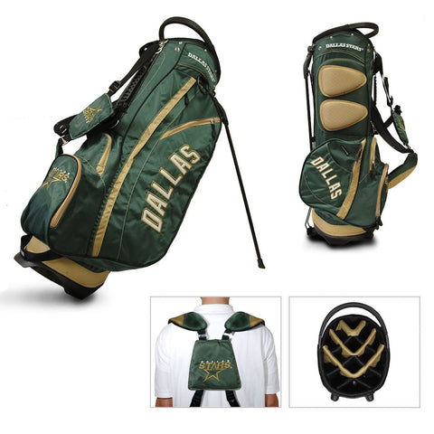 Dallas Stars Golf Stand Bag