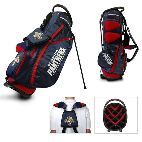 Florida Panthers Golf Stand Bag