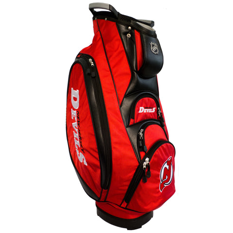 New Jersey Devils Golf Bag - Victory Golf Bag