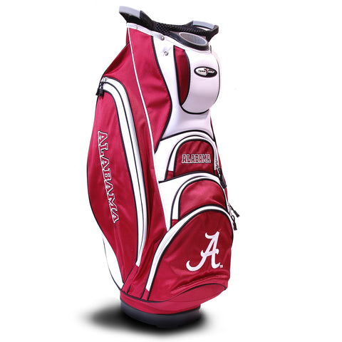 Alabama Crimson Tide Golf Bag - Victory Cart Bag