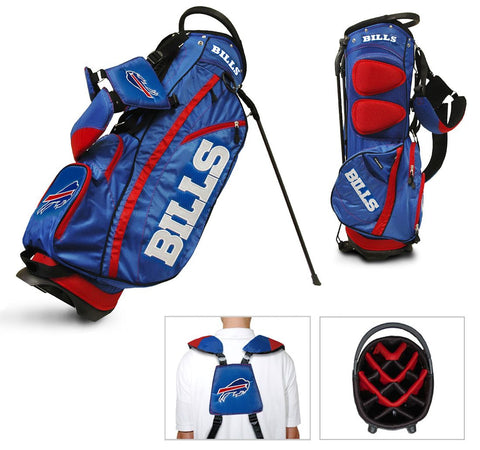 Buffalo Bills Fairway Golf Stand Bag