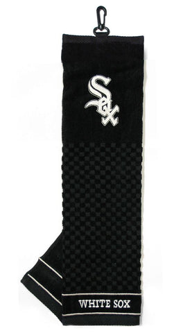 "Chicago White Sox 16""x22"" Embroidered Golf Towel"