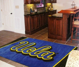 UCLA Bruins Area rug - 4'x6'