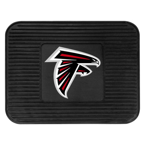 Atlanta Falcons Heavy Duty Vinyl Rear Car Mat