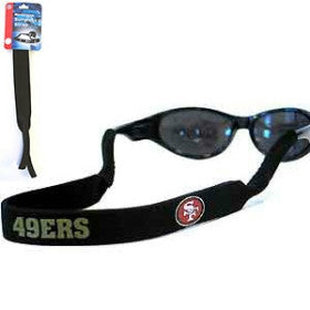 San Francisco 49ers Sunglasses Strap