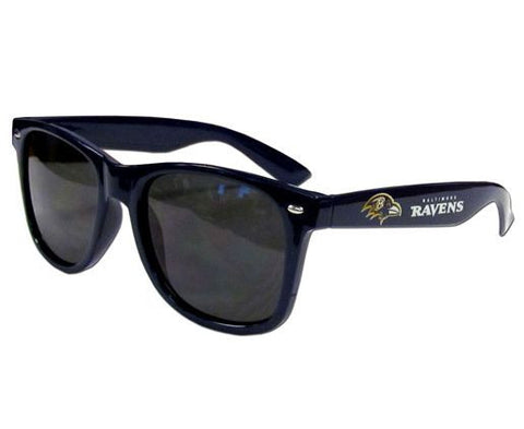 Baltimore Ravens Sunglasses - Beachfarer