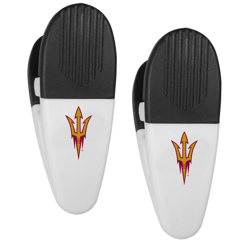 Arizona State Sun Devils Chip Clips 2 Pack