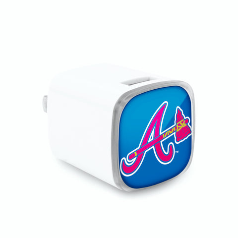 Atlanta Braves Wall Charger