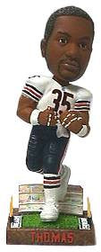 Chicago Bears Anthony Thomas Forever Collectibles Bobblehead