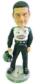 Bobby Labonte #18 Driver Suit Forever Collectibles Bobblehead