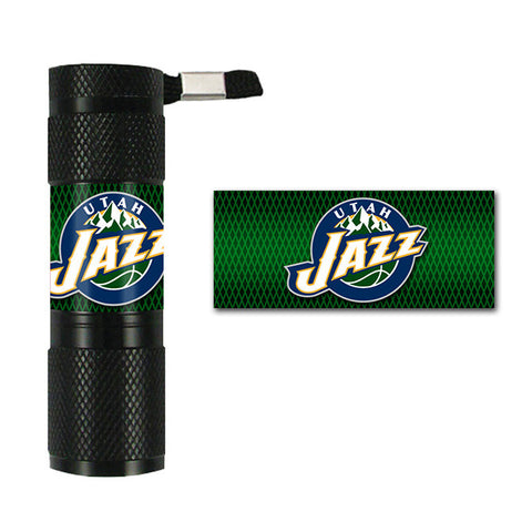 Utah Jazz LED Flashlight