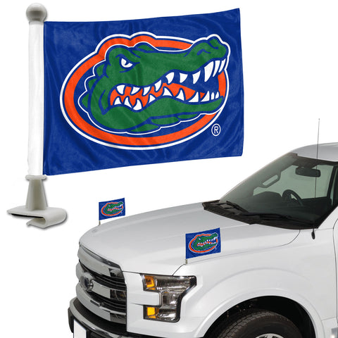 Florida Gators Ambassador Style 2 Piece Flag Set