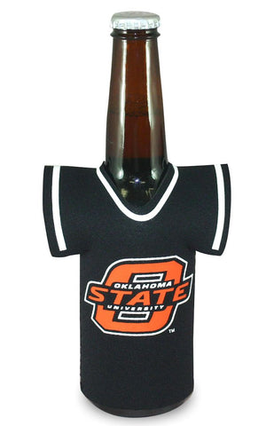 Oklahoma State Cowboys Bottle Jersey Holder
