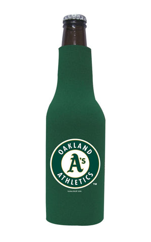 Oakland Athletics Bottle Suit Holder
