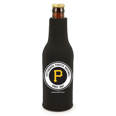 Pittsburgh Pirates Bottle Suit Holder