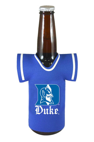 Duke Blue Devils Bottle Jersey Holder