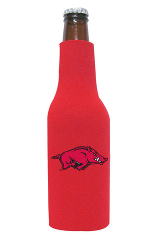 Arkansas Razorbacks Bottle Suit Holder