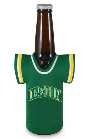 Oregon Ducks Bottle Jersey Holder