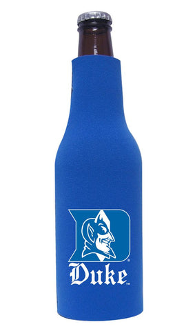 Duke Blue Devils Bottle Suit Holder