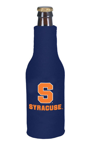 Syracuse Orange Bottle Suit Holder