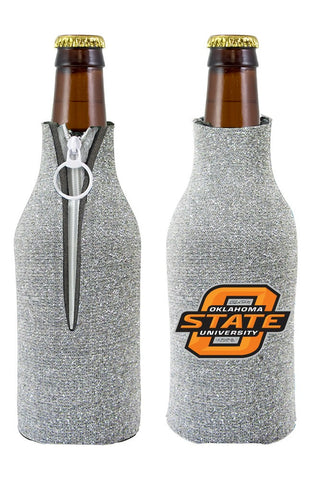 Oklahoma State Cowboys Bottle Suit Holder - Glitter