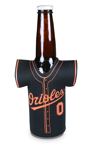 Baltimore Orioles Bottle Jersey Holder