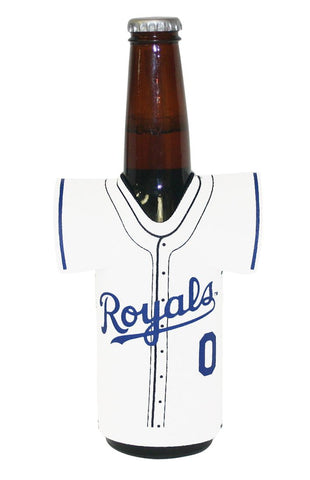 Kansas City Royals Bottle Jersey Holder
