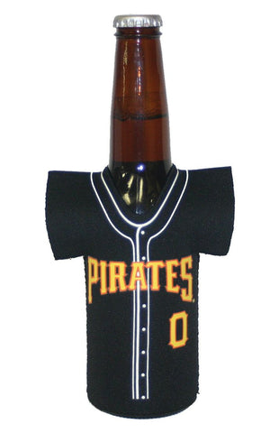 Pittsburgh Pirates Bottle Jersey Holder