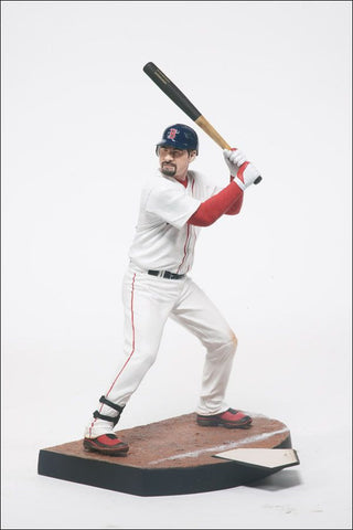 Boston Red Sox Adrian Gonzalez McFarlane Figurine